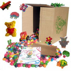 Giomais box